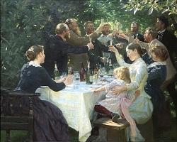 Bild Krøyer