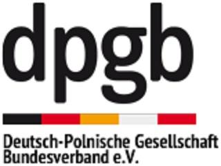 Logo DPGB